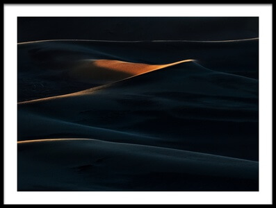 Buy this art print titled  Blades of Light by the artist Mohammad Shefaa