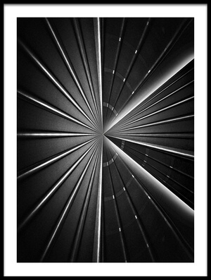 Buy this art print titled  Ceiling by the artist Jutta Kerber