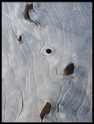 Buy this art print titled  Ice Structures by the artist Piet Haaksma