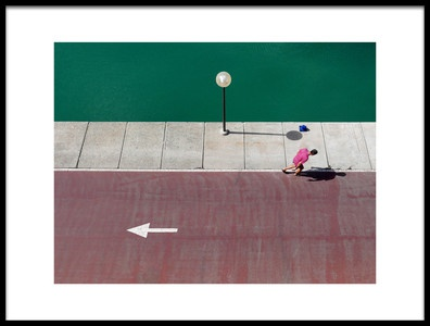 Art print titled Untitled by the artist paolo luxardo
