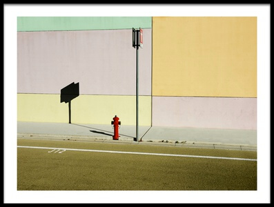 Art print titled 148/15 Expo by the artist paolo luxardo