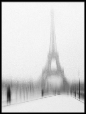 Buy this art print titled A Cold Winter by the artist eric drigny