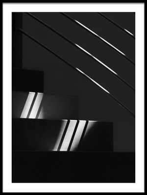 Buy this art print titled A Little Bit of Light by the artist Jeroen van de Wiel