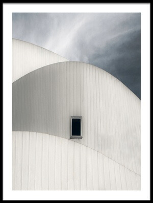 Buy this art print titled A Viewing Room  by the artist Gilbert Claes