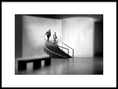Art print titled Age Stage by the artist Marc Apers