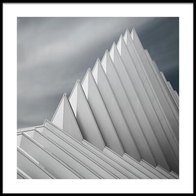 Buy this art print titled AgtamA by the artist Gilbert Claes