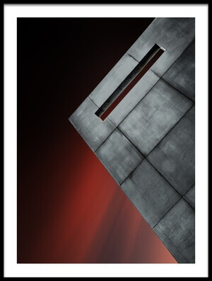 Buy this art print titled Airmail Box by the artist Gilbert Claes