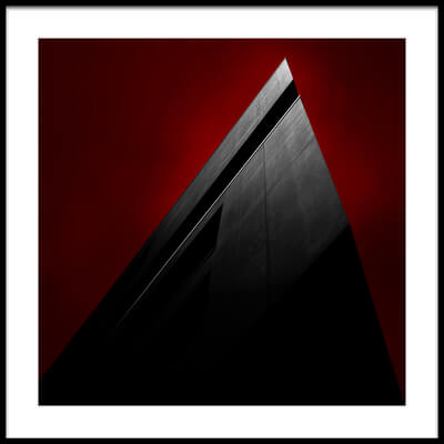 Buy this art print titled Akra by the artist Marc Huybrighs