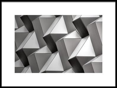 Buy this art print titled Alles Nur Fassade by the artist Kerstin Kaufmann