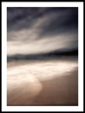 Buy this art print titled Along the Shore by the artist Santiago Pascual Buye