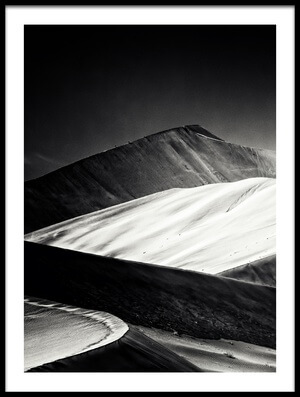 Buy this art print titled Amazing Natural Sand-sculptures II by the artist Piet Flour