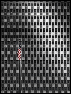 Buy this art print titled America - Lack of Power by the artist Michael Jurek