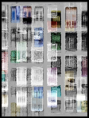 Buy this art print titled Amsterdam 36 by the artist Igor Shrayer