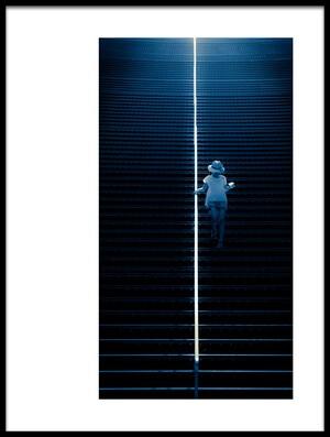 Buy this art print titled Angel Came Down by the artist Yasuhiko Yarimizu