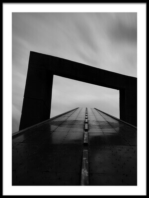 Buy this art print titled Angle by the artist Ali Ayer