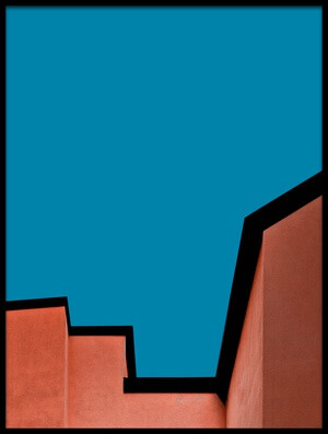 Buy this art print titled Architecture Bologna by the artist Inge Schuster