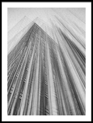 Buy this art print titled Art and Architecture by the artist Roswitha Schleicher-Schwarz