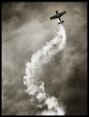 Buy this art print titled Aviation DNA by the artist Riekus Reinders