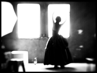 Buy this art print titled Ballade Pour Adeline by the artist Hengki Lee