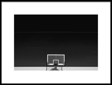 Art print titled Before the Game   Part 2 by the artist Rolf Endermann
