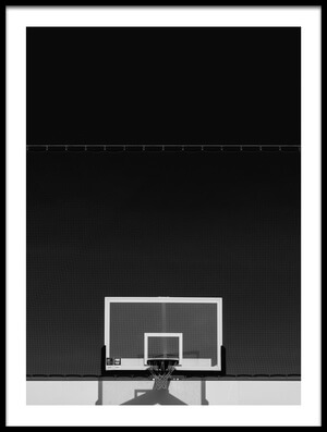 Art print titled Before the Game  - Part 2 by the artist Rolf Endermann