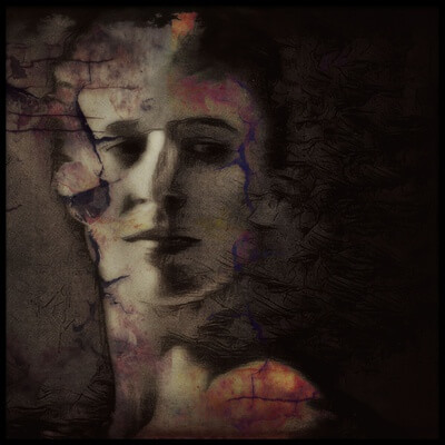 Buy this art print titled Beginnings( Portrait ) by the artist Dalibor Davidovic
