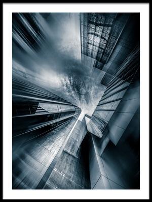 Buy this art print titled Beijing City by the artist baidongyun