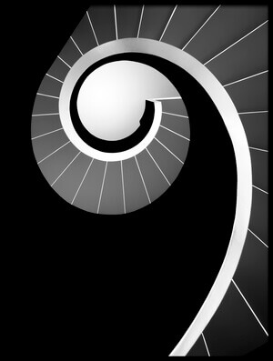 Art print titled Big Jet Plane by the artist Paulo Abrantes