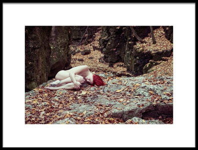 Buy this art print titled Birth of Autumn by the artist Balázs Bokor