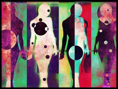 Buy this art print titled Body Language 16 by the artist Igor Shrayer