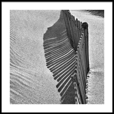 Buy this art print titled Castles In the Sand by the artist Paulo Abrantes
