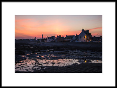 Buy this art print titled Change of Lights and Tides by the artist Monika Schwager