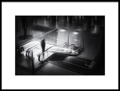 Buy this art print titled City Labyrinths by the artist Bruno Flour