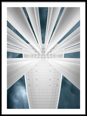 Buy this art print titled Close Encounters by the artist Michiel Hageman
