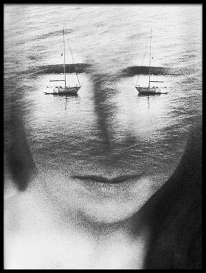 Buy this art print titled Close Your Eyes by the artist Desislava Ignatova