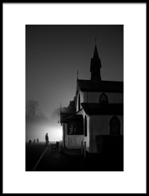 Buy this art print titled Considering Eternity by the artist Peter Davidson