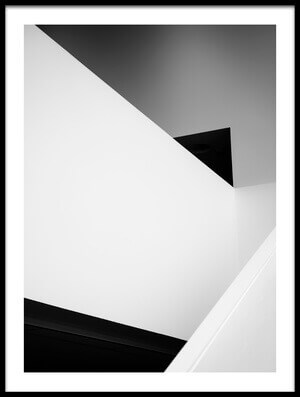 Buy this art print titled Corners by the artist Anders Samuelsson