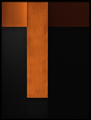 Buy this art print titled Cross Wall by the artist Gilbert Claes