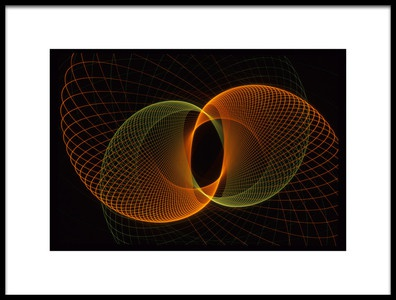Buy this art print titled Curve by the artist Jerome GABLIN