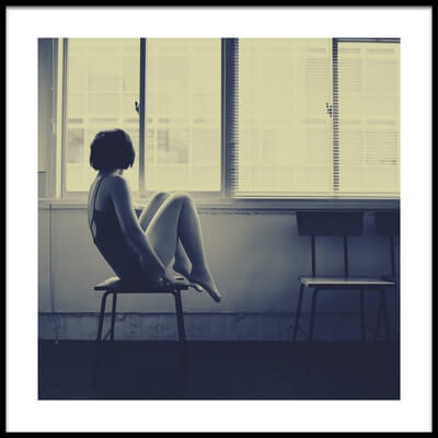 Buy this art print titled Dancer by the artist 雨慶[u-kei]