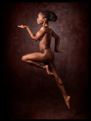Buy this art print titled Dancing Queen by the artist Ross Oscar