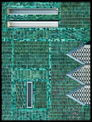 Buy this art print titled De Bijenkorf by the artist Greetje van Son
