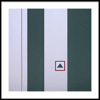 Art print titled Delta by the artist Roberto Parola
