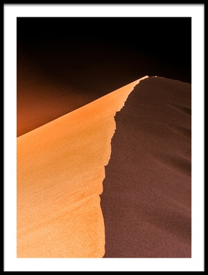 Buy this art print titled Desert Palette by the artist Andreas Agazzi