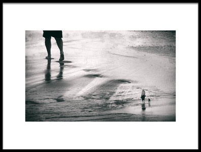 Art print titled Distances by the artist Anita Underwood Photography