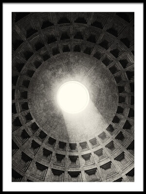 Buy this art print titled Divine Light by the artist Marian Munteanu