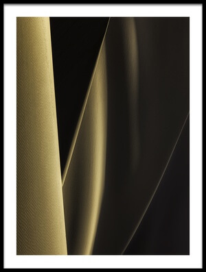 Art print titled Dunescape (Namib Desert) by the artist Xenia Ivanoff-Erb