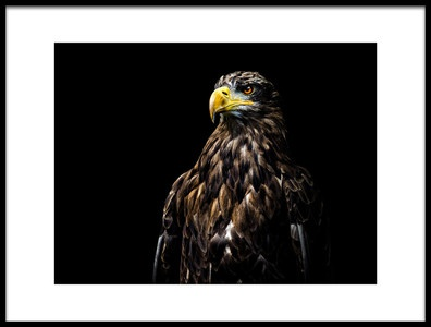 Buy this art print titled Ego by the artist Christian Lechtenfeld