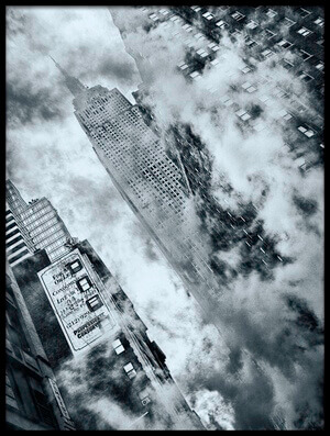 Buy this art print titled Empire by the artist Fabien BRAVIN