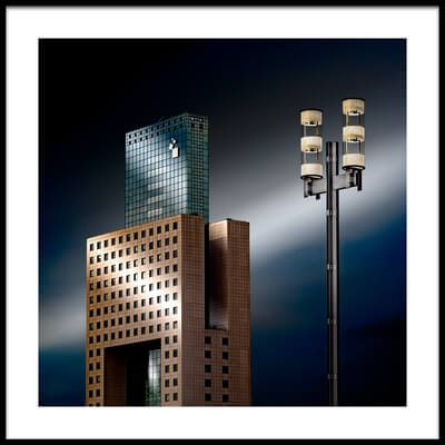 Buy this art print titled Erbium by the artist Holger Glaab